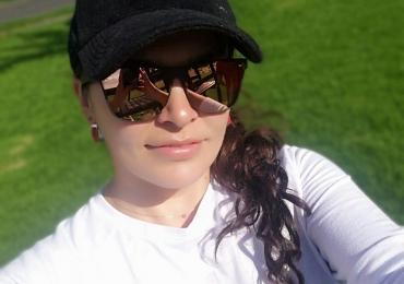Adriana Romero Reyes